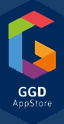 Logo GGD Appstore