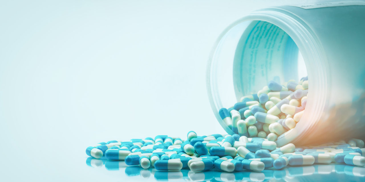 Regionale Zorgnetwerken Antibioticaresistentie