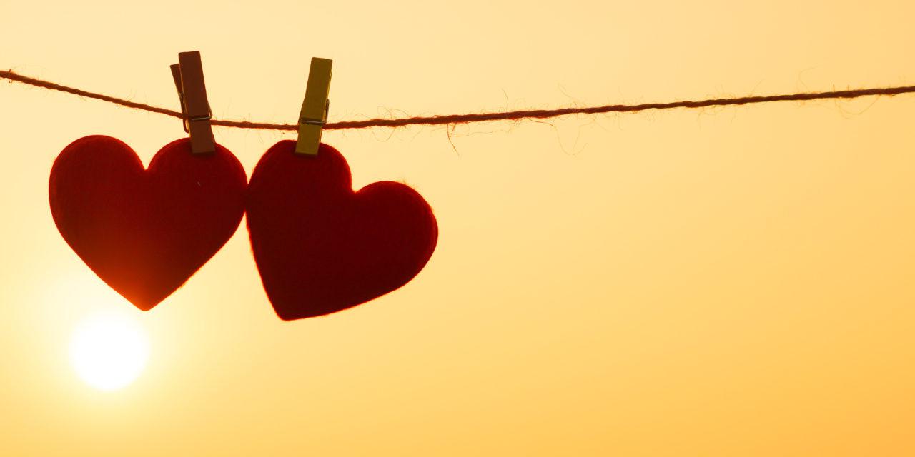 Week van de Liefde