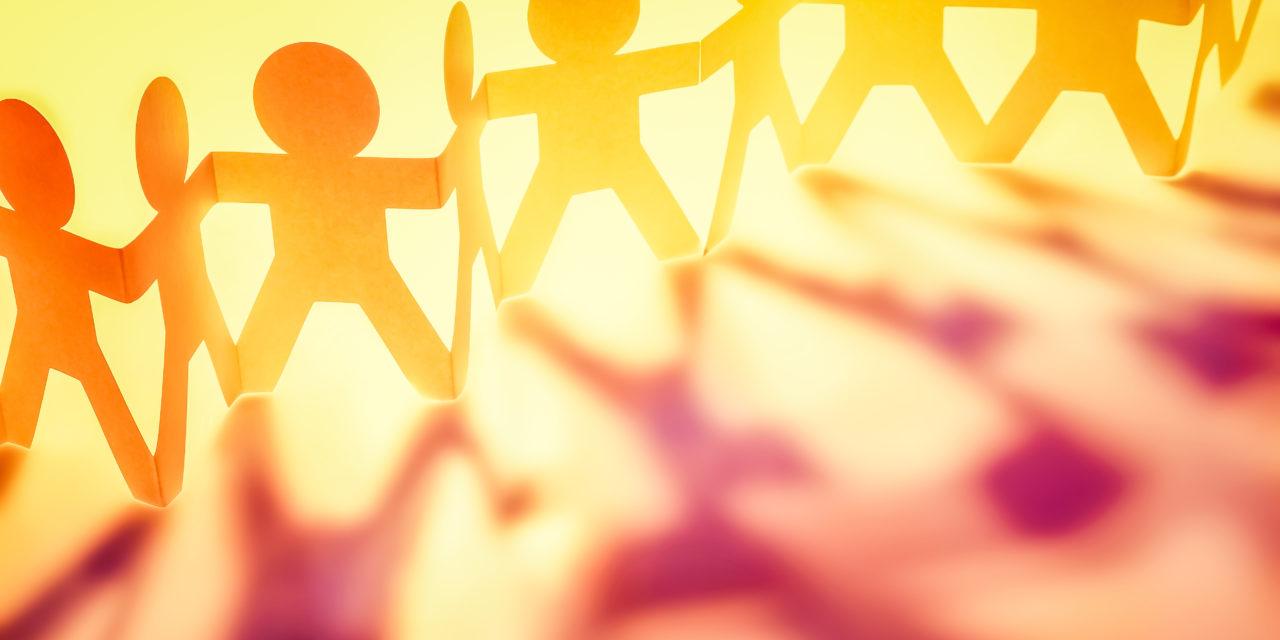 Ketenaanpak rond mensen met verward gedrag