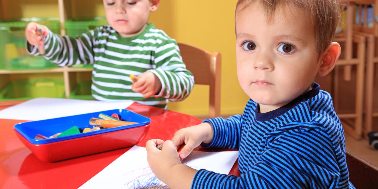 Standpunt GGD'en vaccineren in de kinderopvang