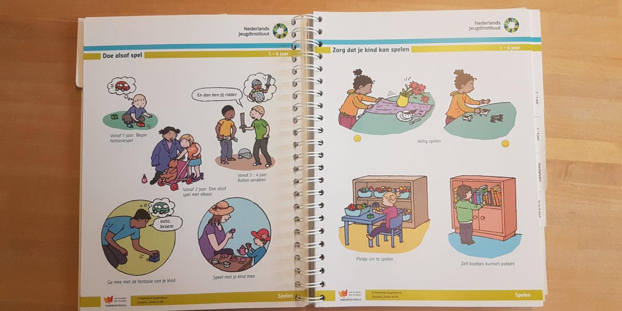 Meer aandacht van Jeugdgezondheidszorg Zaanstreek-Waterland voor laaggeletterdheid