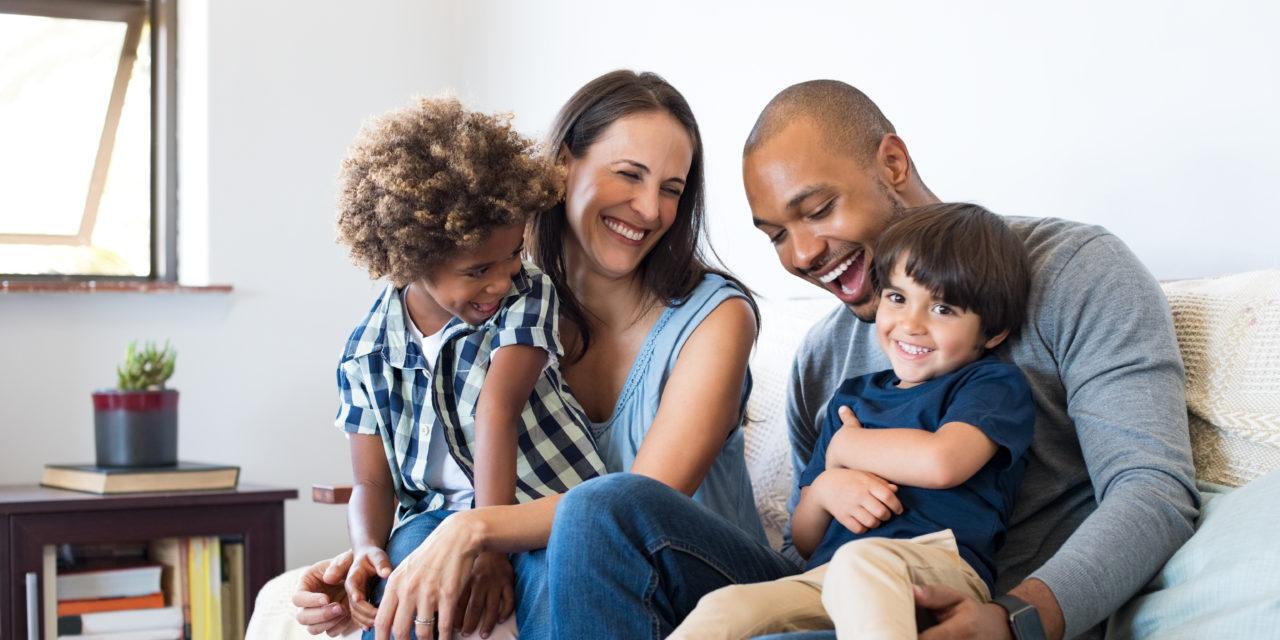 Nieuw: Workshop voor ouders van samengestelde gezinnen