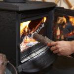 Stookalert: geen houtvuur bij ongunstig weer