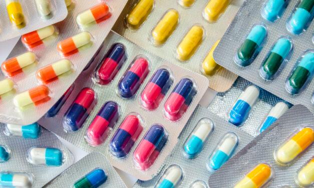 Resultaten panelonderzoek antibiotica