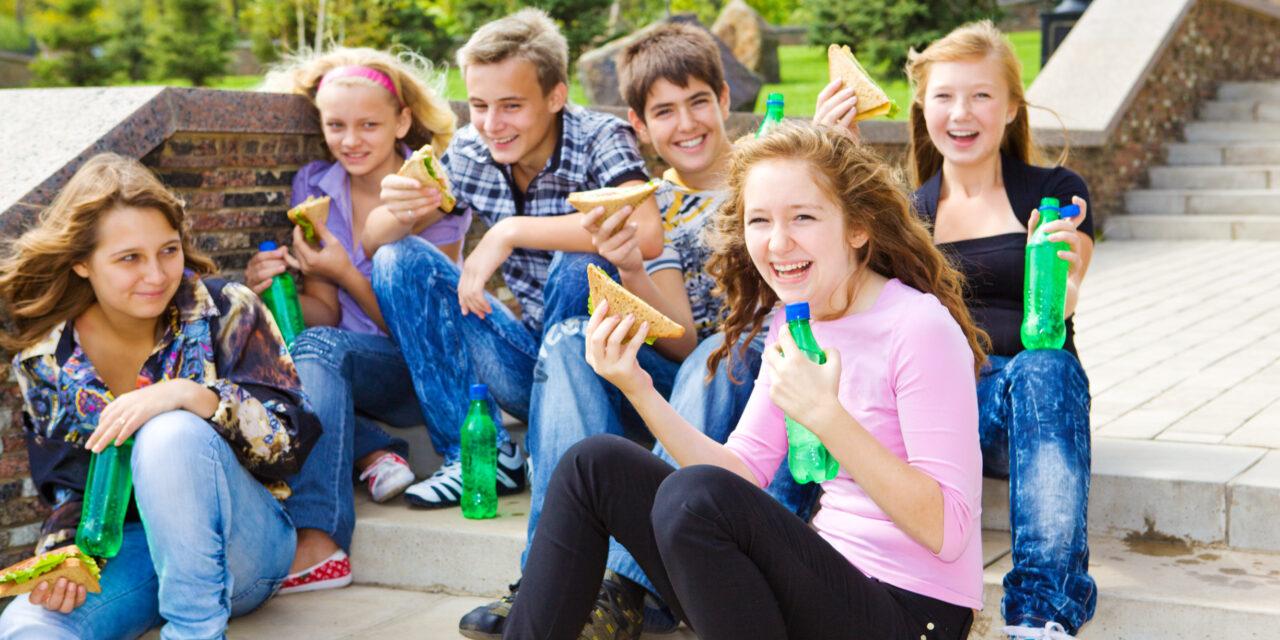 Scholieren in Zaanstreek-Waterland roken en drinken minder dan de rest van het land