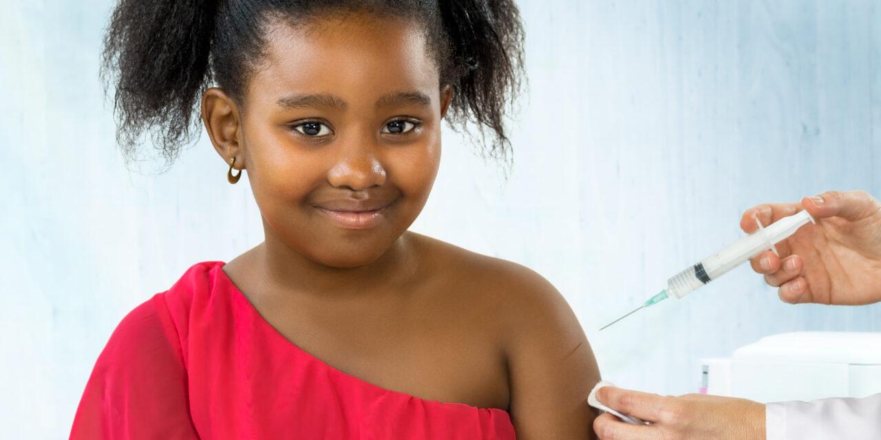 GGD Zaanstreek-Waterland gaat 9- en 13-jarigen inenten
