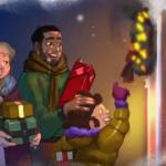Hou het ook veilig tijdens de feestdagen