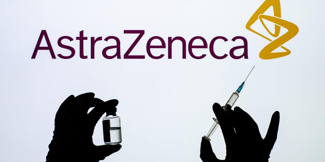 Vaccineren met AstraZeneca hervat
