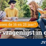 Onderzoek naar gezondheid jongvolwassenen