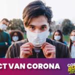GGD Zaanstreek-Waterland meet invloed corona op gezondheid jongeren